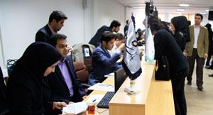 بانک سینا پاسخگوی نیاز ارزی بازرگانان در مرکز مبادلات ارزی