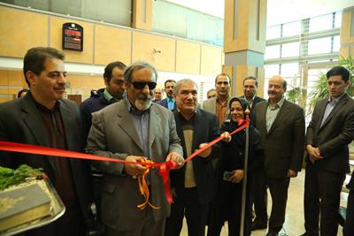سامانه خدمات بانکی نابینایان در بانک سینا راه اندازی شد