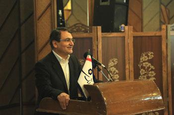 پیام تبریک مدیرعامل بانک سینا به مناسبت چهلمین سالگرد پیروزی انقلاب شکوهمند اسلامی ایران