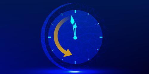 اختلال موقت و یک ساعته خدمات بانک سینا به دلیل تغییر ساعت رسمی کشور